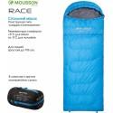 Спальний мішок MOUSSON Race R